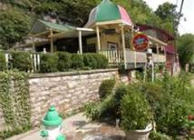 Eureka Springs Restaurant